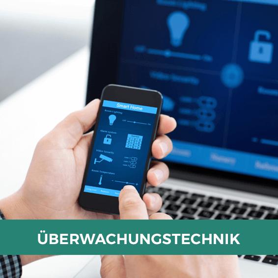 Überwachungstechnik