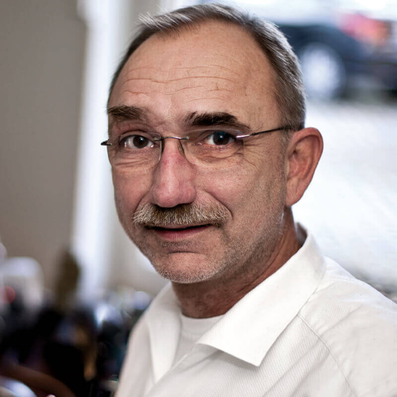 Wolfgang Berghöfer